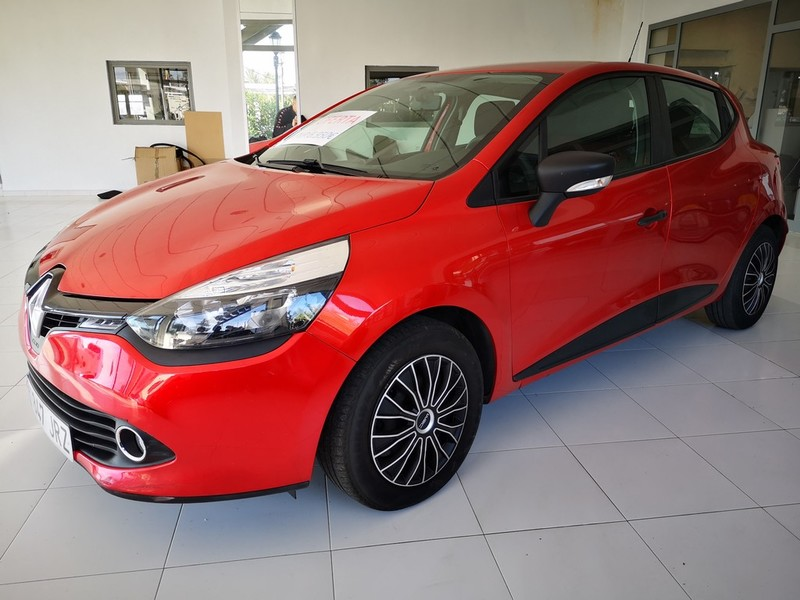 RENAULT CLIO AUTHENTIQUE ENERGY DCI 75 358