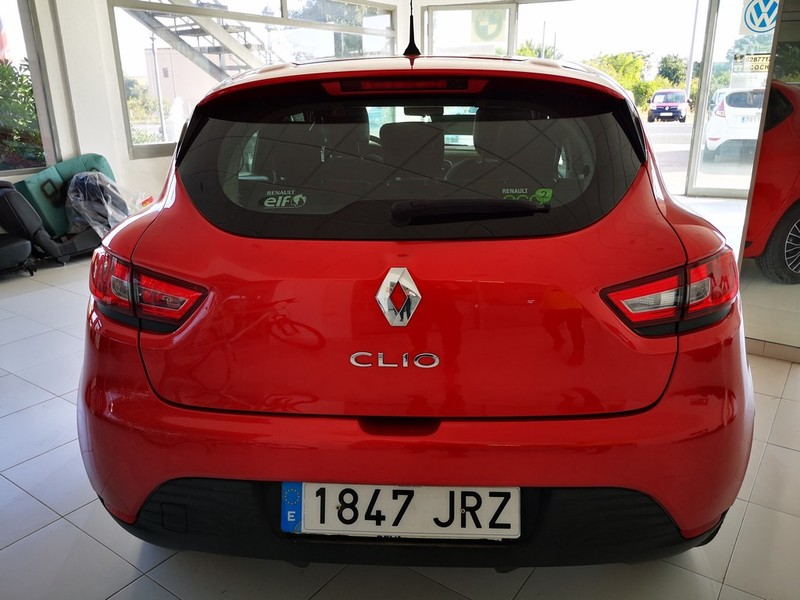 RENAULT CLIO AUTHENTIQUE ENERGY DCI 75 361