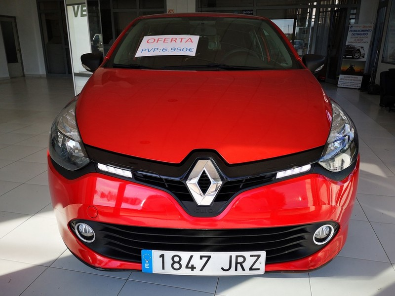 RENAULT CLIO AUTHENTIQUE ENERGY DCI 75 364